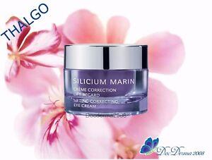 Thalgo Lifting Correcting Eye Cream - Creme Correction Lift Regard 15ml