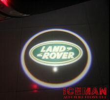 LED Logo Autotür Land Rover Range Rover Evoque LV Sport LW 2010 2014 Discovery
