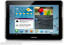 UltraClear Full Face Screen Protector For Samsung Galaxy Tab 2 10.1 P5100 P5110
