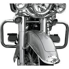 """Bar Pare-moteur Grande Buffalo 1.5"""" Harley Davidson Touring 97-08"""