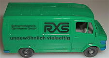 RXS Schrumpftechnik Garnituren GmbH WIKING 1:87 Neu   å