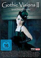 Gothic Visions Vol.2 (CD+DVD)