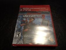Brand New Uncharted 2: Among Thieves -- Game of the Year Edition PS3 SEALED