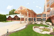 ****Hotel Europa Fit, Heviz/Balaton/Ungarn - Rabattgutschein 15% + Beauty 5%