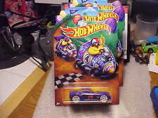 Hot Wheels Easter Torque Twister
