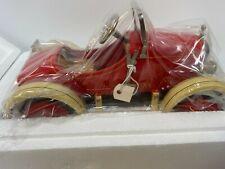 1926 Steelcraft Speedster Murray Hallmark Kiddie Car Classics 1999