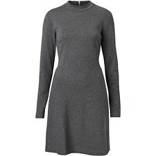 Witchery Luxe Long Sleeve Fit And Flare Dress Size 16. SALE!