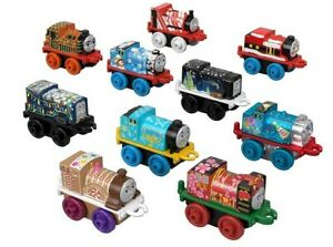 FISHER-PRICE THOMAS AND FRIENDS 3 pack MINIS choose your own