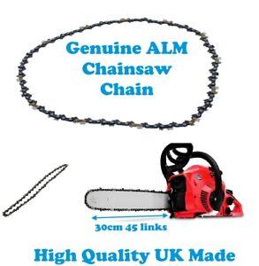 CMI BKS 24 BKS 25 Chainsaw Chain 30cm 12 inch 45 Link