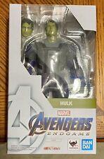 Tamashii Nation S.H. Figuarts Avengers: Endgame Hulk