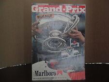 GRAND . PRIX INTERNATIONAL No 35 15th JULY  1981