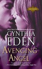 Avenging Angel (Fallen) by Eden, Cynthia