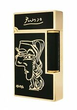 "ST DuPont  L2 Memorial Lighter Style ""Picasso"" - Limited Edition - Top Quality"