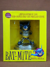 BAT-MITE STATUE - DC COMICS - MINT IN BOX - BATMAN  BATMITE LIMITED EDITION