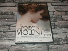 UN POISON VIOLENT -  Katell Quillévéré / Clara Augarde Lio Michel Galabru / DVD
