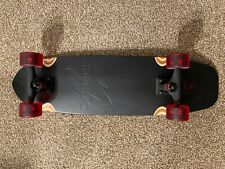 Casio G-Shock X Globe Cruiser Skateboard board long Board Frogman Dw5600 limited