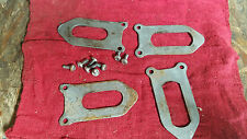 CR250 HONDA 1984 * CR 250 84 SWING ARM SWINGARM WASHER INSIDE OUTSIDE