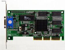 AGP-Grafikkarte SiS305 ID3034