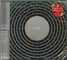 WIRE-S/T-JAPAN CD F04