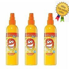 3 X Avon Hair Tamer Detangling Spray 3 X 200ml Magnificent Mango Tamer UK STOCK