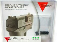 Trijicon Tritium De01 3 Dot Night Sight Set for Desert Eagle