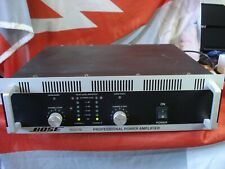 Bose Professional Power Amplifier 1800/IV
