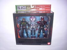 S.I.C Vol 20 Masked Rider Another Agito Burning Shining Form (Classics 2007) sic