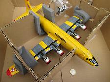 Douglas dc-6 Sécurité civile/SAS Enorme aprox. 1:72 / AVION/Aircraft / yakair