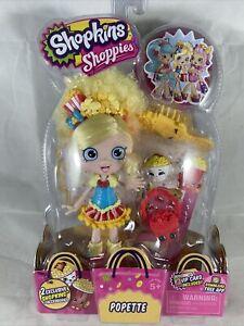 Shopkins Shoppies Doll - Popette