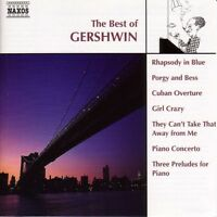George Gershwin - Best of Gershwin [New CD]