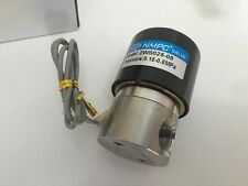 Stainless steel 12v solenoid valve electric Two Port 1/4 ,Normally closed