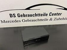 Orig. Mercedes ML W163 R199 6-Fach CD-Wechsler inkl. Magazin A1638203889