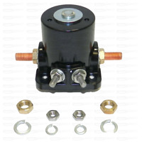 Starter Relay Switch Solenoid 12V Marine Johnson Evinrude OMC Replaces 380095