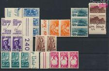 Zuid-Afrika 153-166 Drie strips en Koppels (compleet.Kwestie.) postfri (9233597