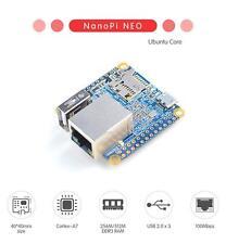 NanoPi NEO 512MB PC Allwinner H3 Ubuntu Core Compatible Raspberry Pi