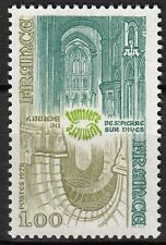 FRANCE TIMBRE NEUF  N° 2040 **  ABBAYE NORMANDES