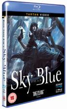Sky Blue [Slim Case,Blu-ray] English Language Version