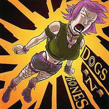 Dogs 'N' Bones-Dirty bishopman LOUD-CD - 163809