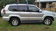 Private Seller Diesel Toyota Automatic Cars