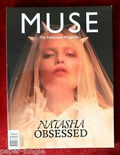 Muse Magazine ~ #19 Fall 2009 Natasha Poly