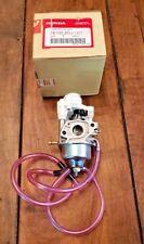 New Genuine Honda Carburetor Assembly (Carb) Eu2200i Generator 16100-Zdj-D01 Oem