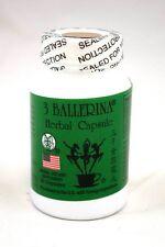 3 Ballerina Herbal Capsule (30 capsules)