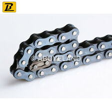 428H Motorcycle Drive Chain for Suzuki RV 90 M,A,B 1973 1974 1975 1976 1977