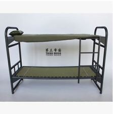1/6 scale Furniture Scenes BUNK BED military action figure toys soldiers dolls