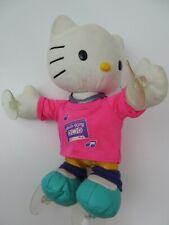 """Hello Kitty Musicale che Danza 12 """" Peluche Windown Cling Giocattolo"""