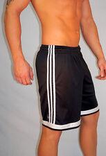 RARE! Adidas Soccer Shorts BLACK XL
