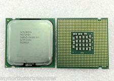 Intel Pentium 4 520J CPU SL7PR 2.8GHz 1MB 800MHz LGA775 Prescott Processor