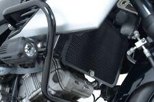 Suzuki DL1000 V Strom 2003 R&G Racing Radiator Guard RAD0156BK Black