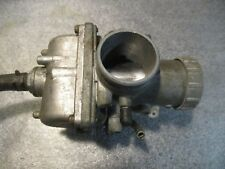 Polaris Indy Snowmobile Mikuni Carburetor 34mm Snowmobile carb