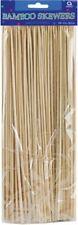 Bamboo Skewers-Bamboo